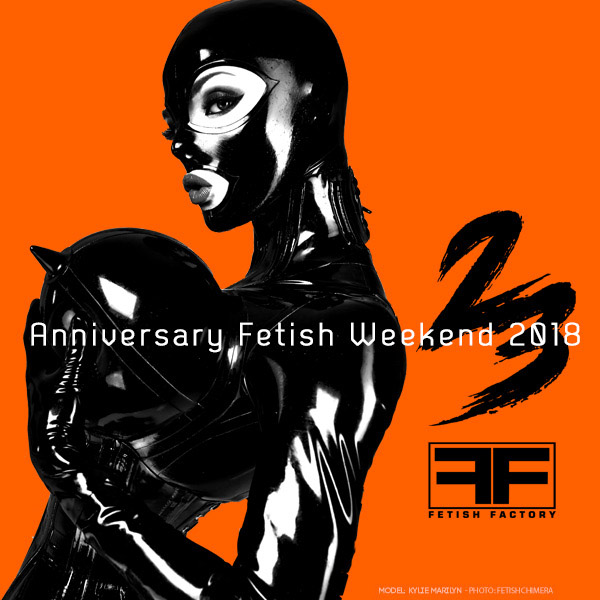 Florida Fetish Weekend - May 24th -28th - Fort Lauderdale florida