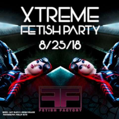 Xtreme Fetish Party