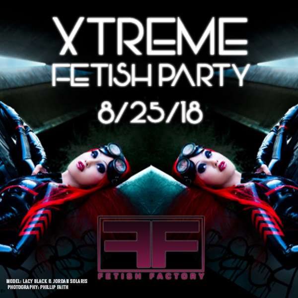 Xtreme Fetish Party