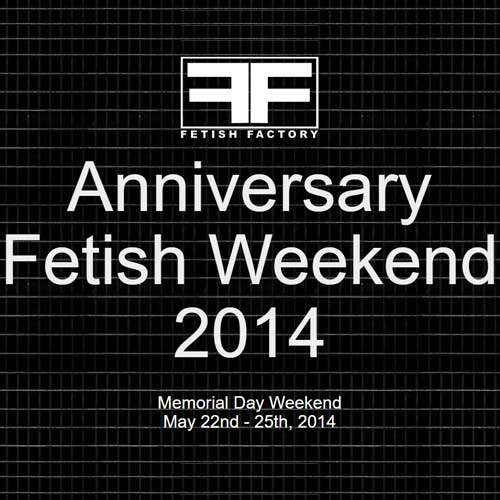 19 Year Anniversary Fetish Party