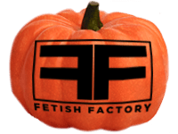 Fetish Factory Halloween Ball 2018 logo