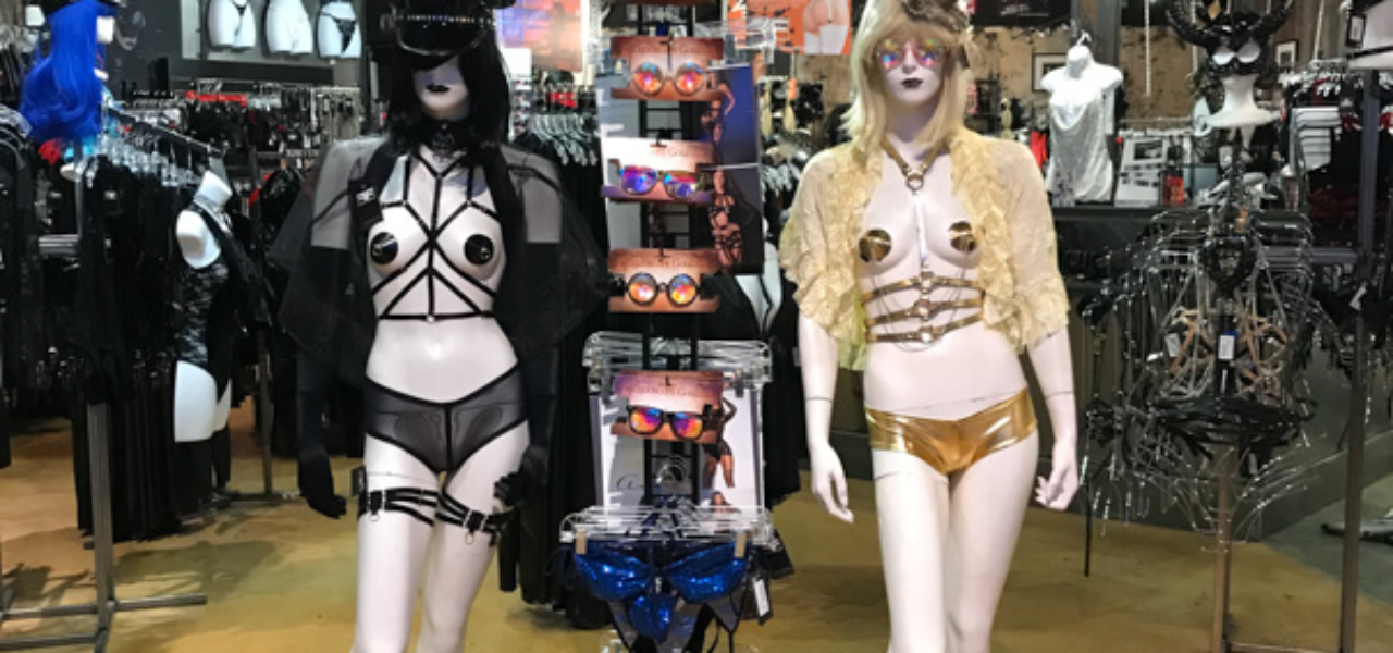 Fetish Factory Store Photos 024