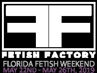 florida fetish weekend logo